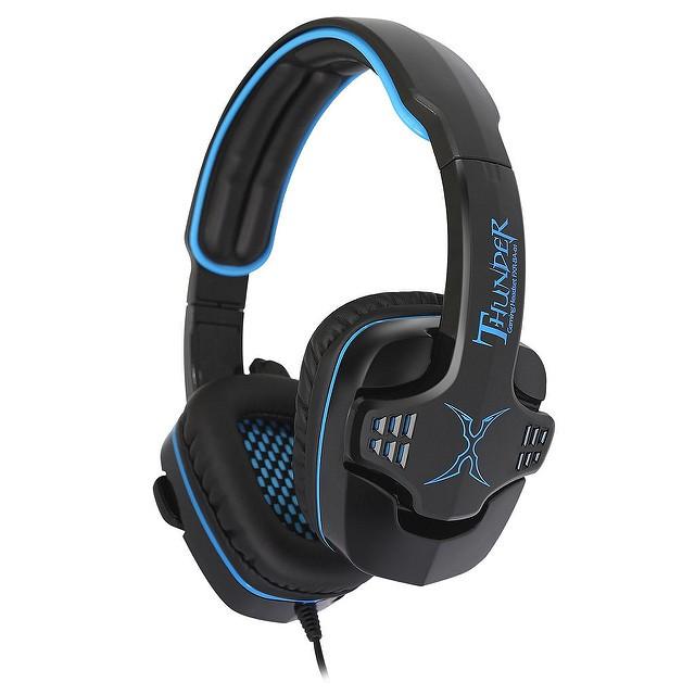 Foxxray Thunder Gaming Headset (FXR-BA-01)