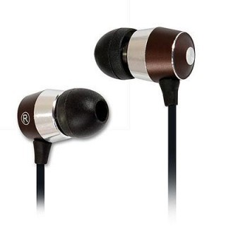 Intopic Earphone with Volume (JAZZ-A38)