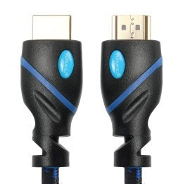 Mumuksu HDMI v2.0 3D Cable with Ethernet 3m (HDMIMM003)
