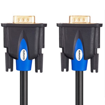 Mumuksu VGA monitor cable / 10 Meter M to M (VGAMM10)