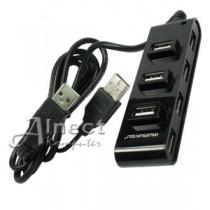 Mumuksu USB Hub 2.0 - 7 Port - 1.5m (MU-105)