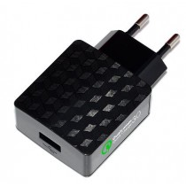 Mumuksu Quick Charge 3.0 USB Charger (MWC-2101Q)