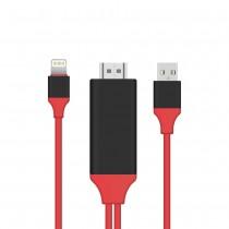 Fivestar Lightning to HDMI Cable (AVA-L61 )