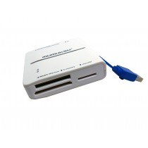 Mumuksu Multi Card Reader USB 3.0 (CR3-395)