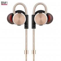 Borofone Premium In-ear Stereo Earbuds (BM1)