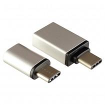 Mumuksu USB Type C OTG + Adaptor (MOC710)