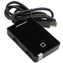 Mumuksu USB Hub 3.0 - 4 Port (MU-374)