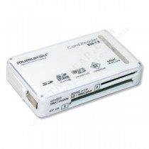 Mumuksu USB Card Reader 6 Slot 2.0 (MCR-422)