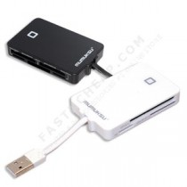 MUMUKSU T8 USB Card Reader 8 slot 2.0 (MCR-790)