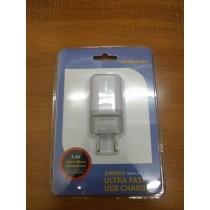 Mumuksu Ultra Fast USB Fast Charger (MWC-252)
