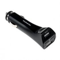 Mumuksu 2-USB PORT CAR ADAPTOR (MCC-110)