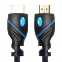 Mumuksu HDMI v 2.0 3D Cable with Ethernet 5m (HDMIMM005)
