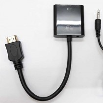 Fivestar HDMI to VGA adaptor with Audio (AVA-H41)