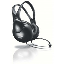 Philips Music Audio Stereo Headset (SHM1900)