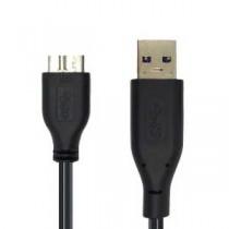 Mumuksu  USB3.0 A Male to MICRO B 1 Meter (ZU-3A2)